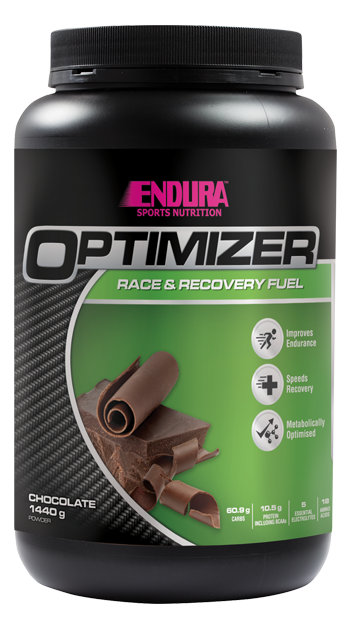 Endura Optimizer